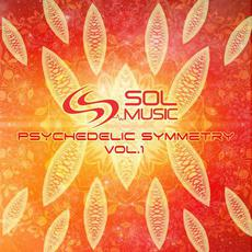 Psychedelic Symmetry, Vol.1 mp3 Compilation by Various Artists