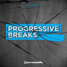 Progressive Breaks, Volume 3 mp3 Compilation by Various Artists