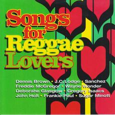 Songs for Reggae Lovers mp3 Compilation by Various Artists