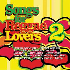 Songs for Reggae Lovers 2 mp3 Compilation by Various Artists