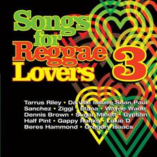 Songs for Reggae Lovers 3 mp3 Compilation by Various Artists