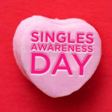 Singles Awareness Day mp3 Compilation by Various Artists