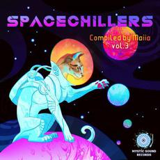 Spacechillers, Vol.3 mp3 Compilation by Various Artists