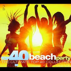 Top 40 Beach Party: The Ultimate Top 40 Collection mp3 Compilation by Various Artists