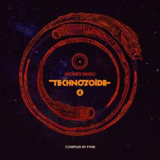 Technozoide 4 mp3 Compilation by Various Artists