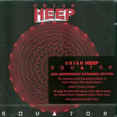Equator (25th Anniversary Expanded Edition) mp3 Album by Uriah Heep