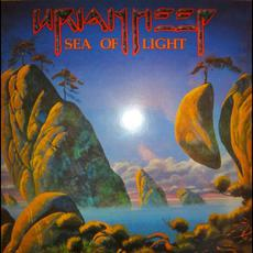 Sea Of Light mp3 Album by Uriah Heep