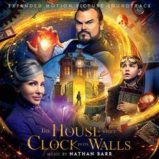 The House With a Clock In Its Walls (Expanded Motion Picture Soundtrack) mp3 Soundtrack by Nathan Barr