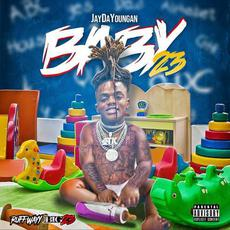 Baby23 mp3 Album by Jaydayoungan