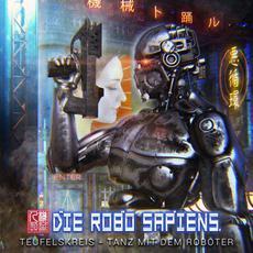 Tanz mit dem Roboter mp3 Album by Die Robo Sapiens