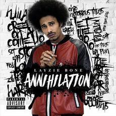 Annihilation mp3 Album by Layzie Bone