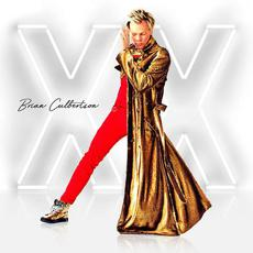 XX mp3 Album by Brian Culbertson