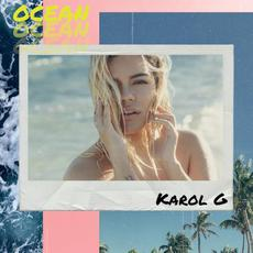 OCEAN mp3 Album by Karol G