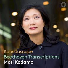 Kaleidoscope: Beethoven Transcriptions mp3 Album by Mari Kodama