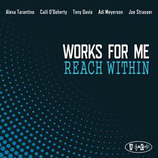 Reach Within mp3 Album by Works For Me