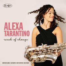 Winds Of Change mp3 Album by Alexa Tarantino