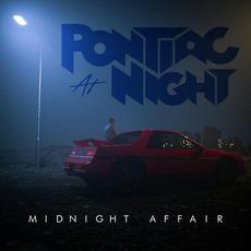 Midnight Affair mp3 Album by Pontiac At Night