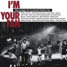 I'm Your Fan: The Songs of Leonard Cohen by... mp3 Compilation by Various Artists