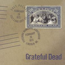 Dick's Picks, Volume 28: Salt Palace, Salt Lake City, UT 2/28/73, Pershing Municipal Auditorium, Lincoln, NE 2/26/73 mp3 Live by Grateful Dead