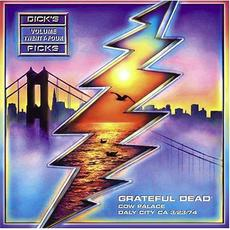 Dick's Picks, Volume 24: Cow Palace, Daly City, CA 3/23/74 mp3 Live by Grateful Dead