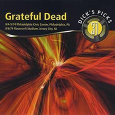 Dick's Picks, Volume 31: Philadelphia Civic Center, Philadelphia, PA 8/4-5/74, Roosevelt Stadium, Jersey City, NJ 8/6/74 mp3 Live by Grateful Dead