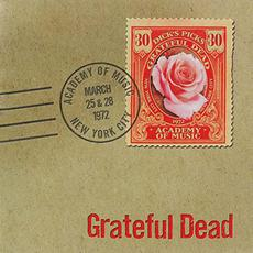 Dick's Picks, Volume 30: Academy of Music, New York City 3/25 & 28/72 mp3 Live by Grateful Dead