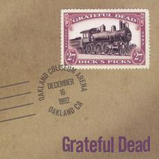 Dick's Picks, Volume 27: Oakland Coliseum Arena, Oakland, CA 12/16/92 mp3 Live by Grateful Dead