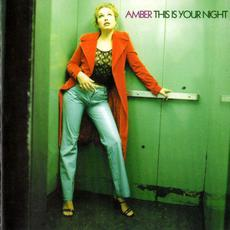 This Is Your Night mp3 Album by Amber