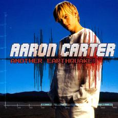 Another Earthquake! mp3 Album by Aaron Carter