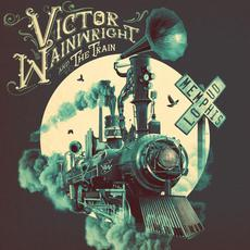 Memphis Loud mp3 Album by Victor Wainwright & The Train
