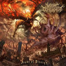 Aeons of Misery mp3 Album by Visions of Disfigurement