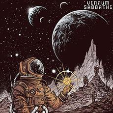 of Dimensions & Theories mp3 Album by Vinnum Sabbathi