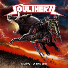 Riding to the End mp3 Album by Soulthern