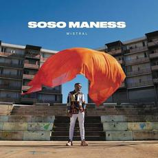 Mistral mp3 Album by Soso Maness