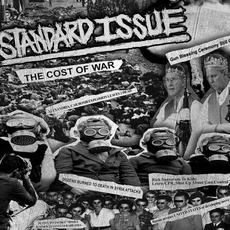 The Cost of War mp3 Album by Standard Issue
