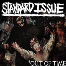 Out of Time mp3 Album by Standard Issue