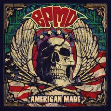 American Made mp3 Album by BPMD