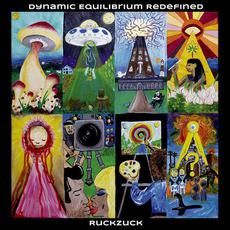Dynamic Equilibrium Redefined mp3 Album by Ruckzuck