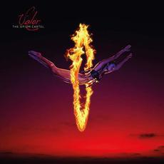 Valor mp3 Album by The Opium Cartel
