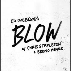 BLOW mp3 Single by Ed Sheeran
