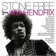 Stone Free A Tribute To Jimi Hendrix mp3 Compilation by Various Artists