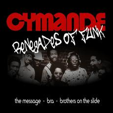 Renegades of Funk mp3 Artist Compilation by Cymande