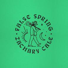 False Spring mp3 Album by Zachary Cale