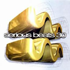 Serious Beats 30 mp3 Compilation by Various Artists