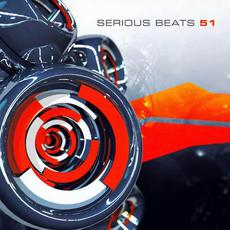 Serious Beats 51 mp3 Compilation by Various Artists