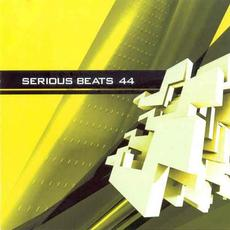 Serious Beats 44 mp3 Compilation by Various Artists