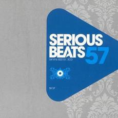 Serious Beats 57 mp3 Compilation by Various Artists