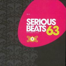 Serious Beats 63 mp3 Compilation by Various Artists