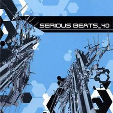 Serious Beats 40 mp3 Compilation by Various Artists