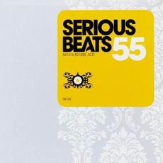 Serious Beats 55 mp3 Compilation by Various Artists